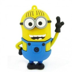 Minions USB-Stick 64 GB
