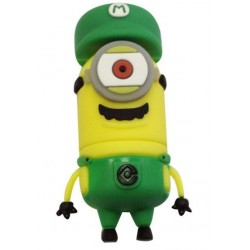 Minion Mario Green USB-Stick