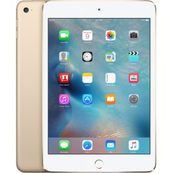 Apple iPad mini 4 WiFi 16GB Goud