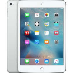 Apple iPad mini 4 WiFi 64GB Silver