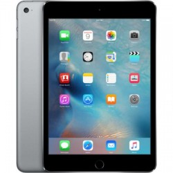Apple iPad mini 4 WiFi 64GB Spacegrijs