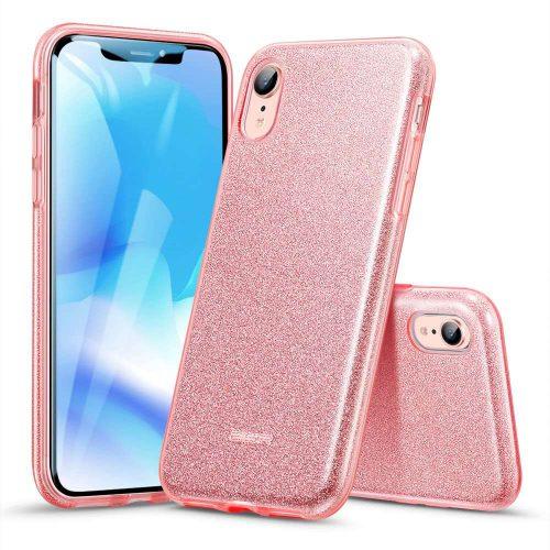 ESR Apple iPhone Xr Case MakeUP Rose Gold – Windhoos Computers